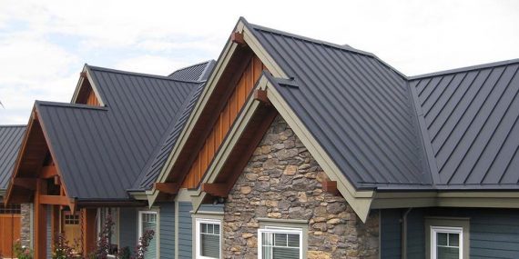 metal-roofing
